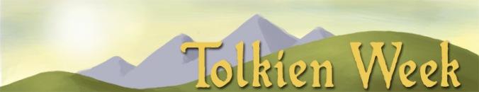 TolkienWeek