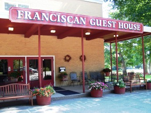 Source: http://www.franciscanguesthouse.com/